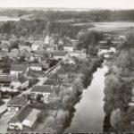 1950 Chappes dans l'Aube en Champagne Ardenne