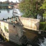 Gîte familiale de charme au moulin avec vue sur la Seine