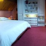 Gîte de groupe au moulin, cottage, chambre