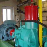 Gîte et chambres d'hôtes au Moulin, visite de la turbine Kaplan dans l'Aube en Champagne Ardenne
